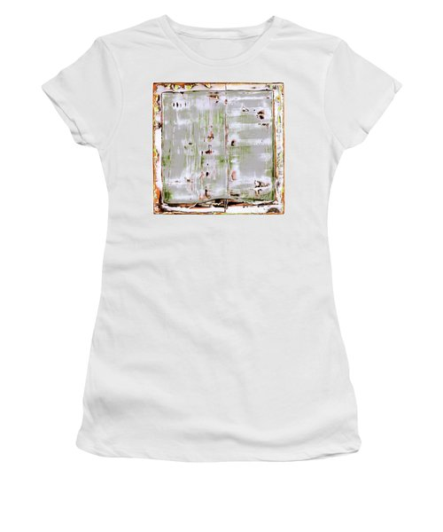 Art Print California 06 Women's T-Shirt