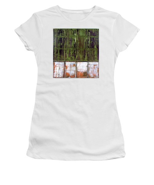 Art Print Matchday Women's T-Shirt