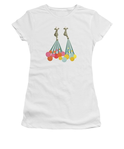 Soapsuds Women's T-Shirt