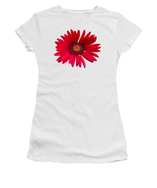 Red Fantasy Women's T-Shirt