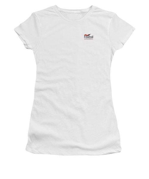 Foxtail Logo Women's T-Shirt