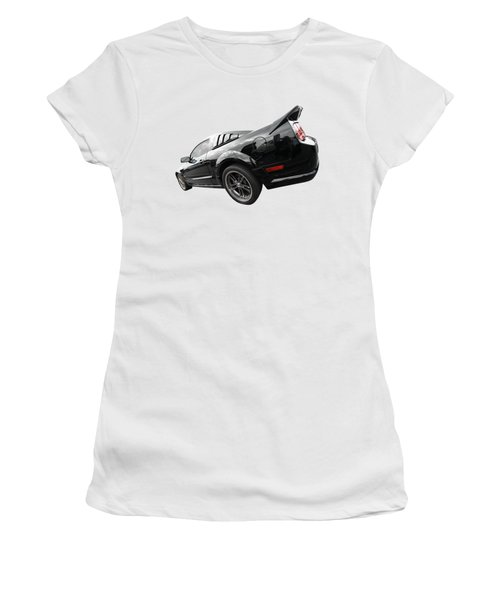 Have Wings Can Fly - Roush Mustang Women's T-Shirt