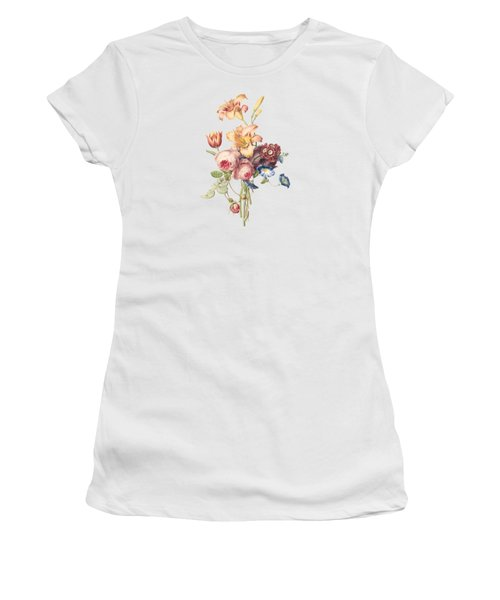 A Bouquet Women's T-Shirt