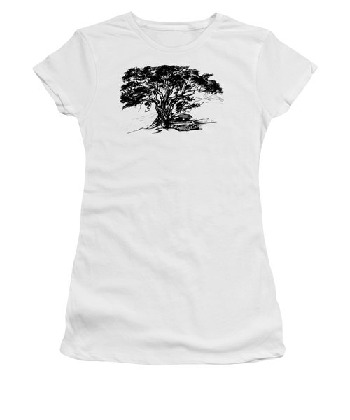 Treasure Life. 2010 Women's T-Shirt (Athletic Fit)