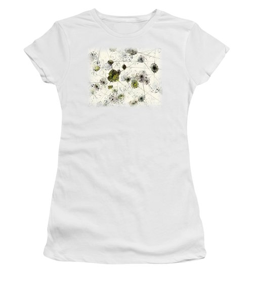 Neural Network Women's T-Shirt