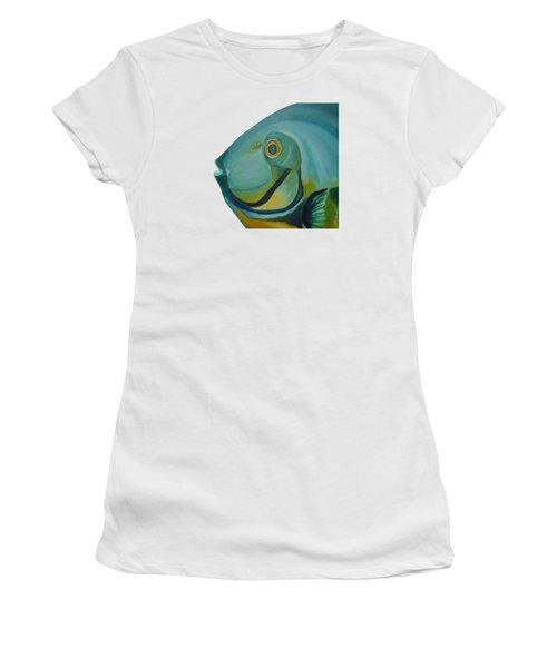 Blue Fish Women's T-Shirt