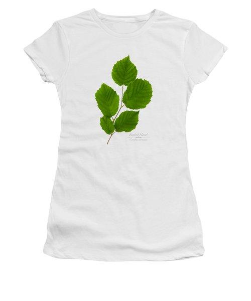 Beaked Hazel Women's T-Shirt