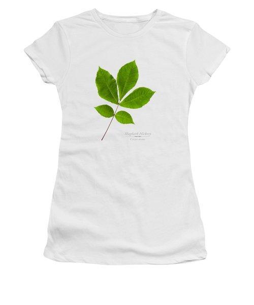Shagbark Hickory Women's T-Shirt