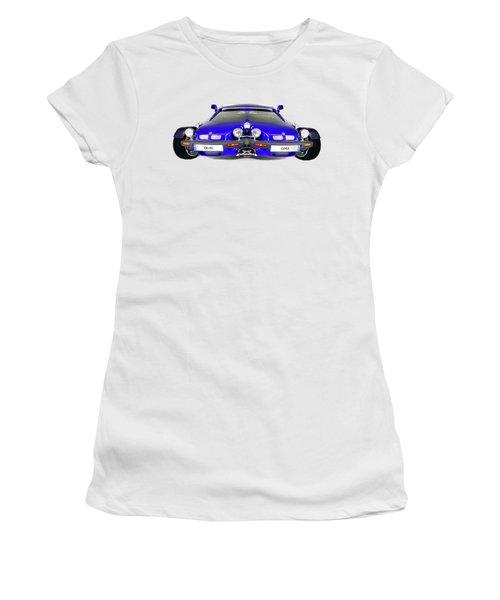 Dual Ghia Women's T-Shirt