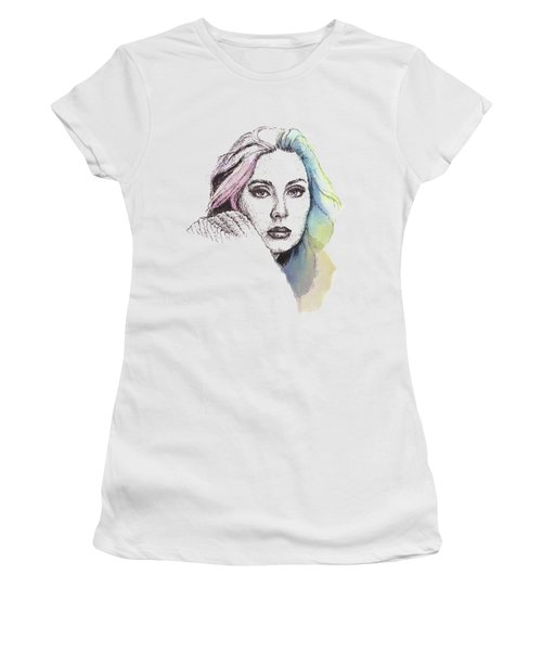 Someone Like You Women's T-Shirt (Junior Cut)