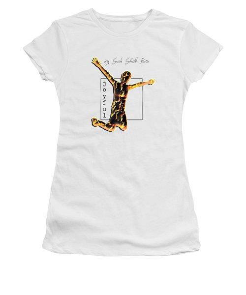 Psaumes 35-9 Women's T-Shirt