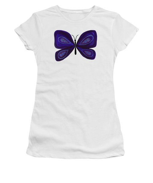 Summertime Women's T-Shirt (Athletic Fit)