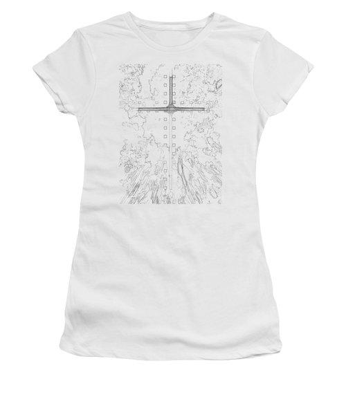 Sky Women's T-Shirt