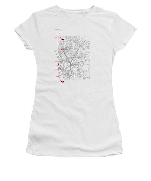 Joy River Women's T-Shirt