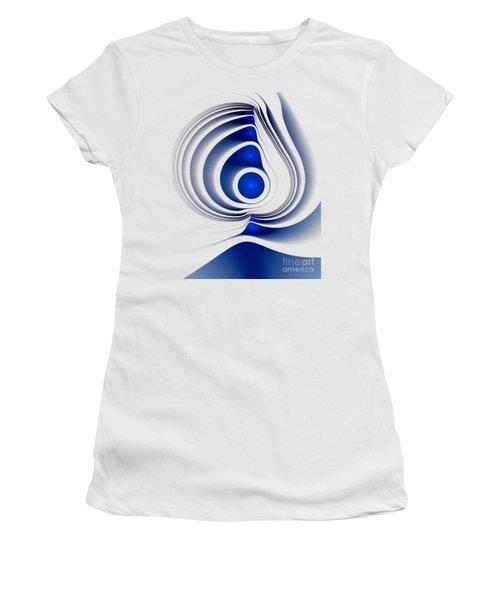 Blue Imprint Women's T-Shirt