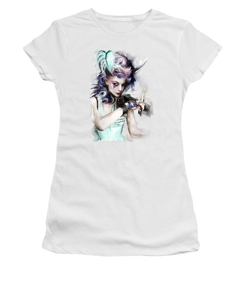 Emilie Autumn Women's T-Shirt