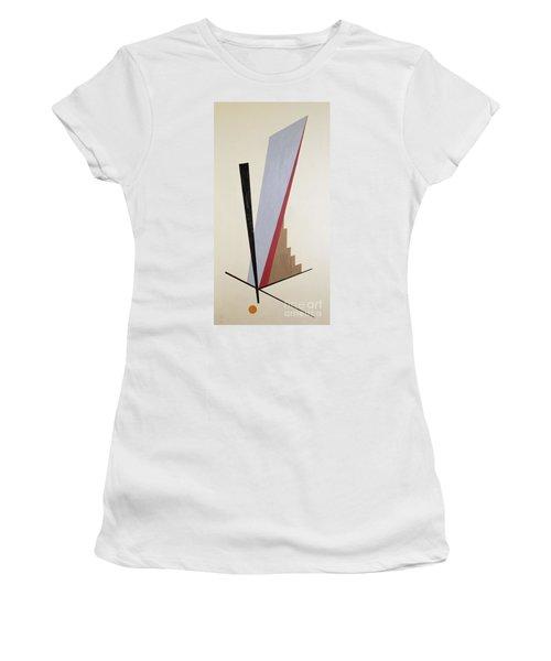 Ascending Women's T-Shirt