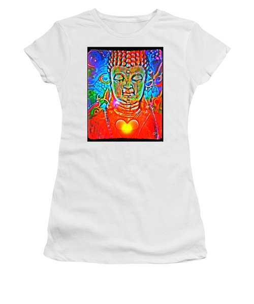 Ascension Wave Women's T-Shirt
