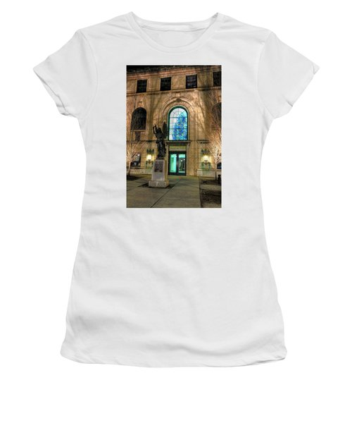Asheville Art Museum Women's T-Shirt