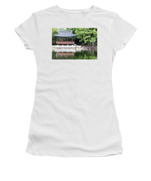 Asian Theater Women's T-Shirt