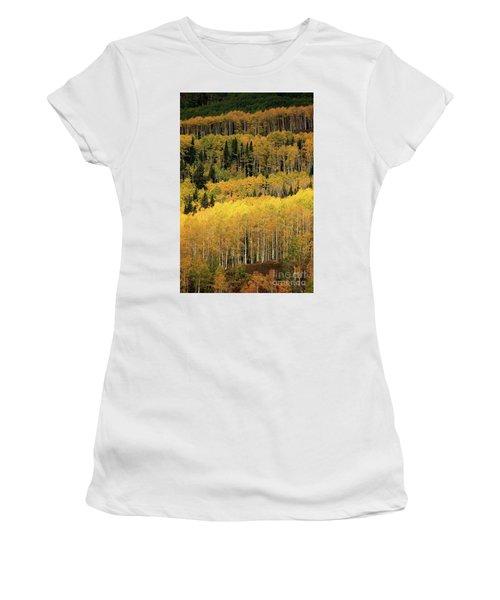 Aspen Groves Women's T-Shirt