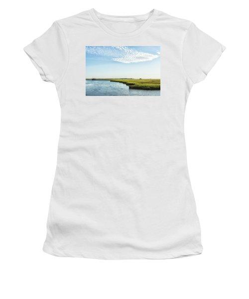 Assateague Island Women's T-Shirt