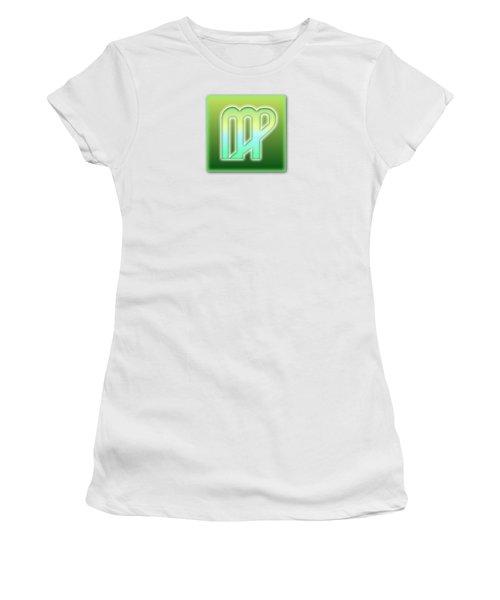 Virgo Sun Sign Astrology Women's T-Shirt (Athletic Fit)