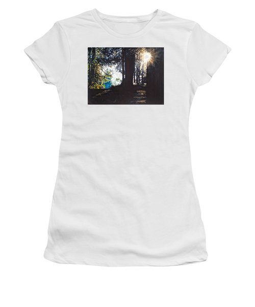 At Sunset Women's T-Shirt