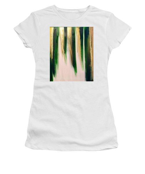 Aurelian Emerald Women's T-Shirt
