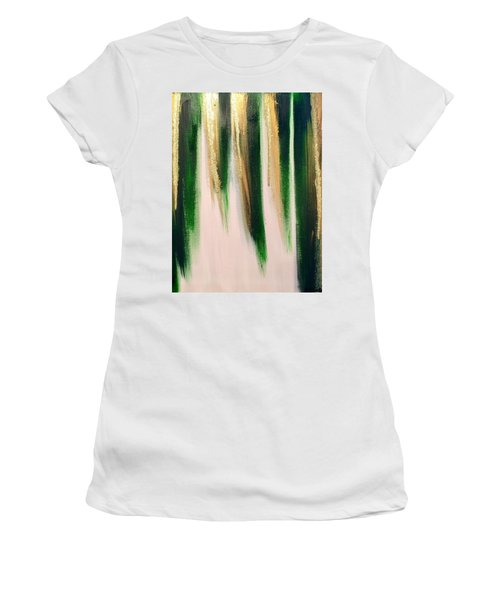 Aurelian Emerald Women's T-Shirt