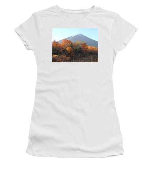 The Forest Of Creation Women's T-Shirt