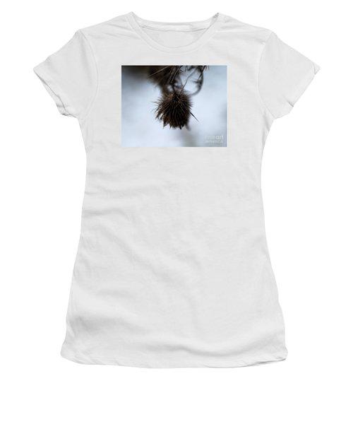 Autumn 2 Women's T-Shirt (Junior Cut) by Wilhelm Hufnagl