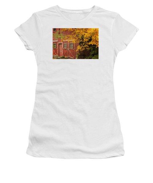 Autumn Barn Women's T-Shirt