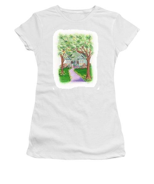 B Street  Women's T-Shirt