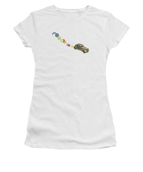 Bang Bang Women's T-Shirt