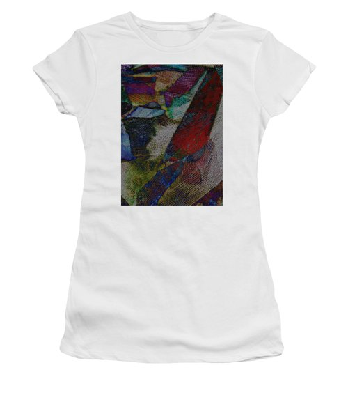 Bandages And Chalk Women's T-Shirt