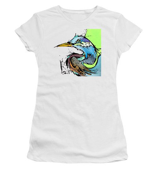 Banks Women's T-Shirt