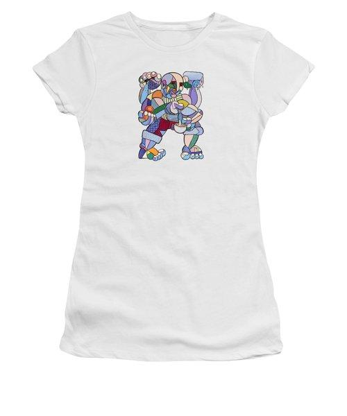 Barry Star Women's T-Shirt