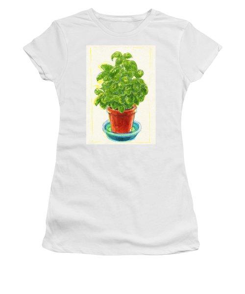 Basil Women's T-Shirt