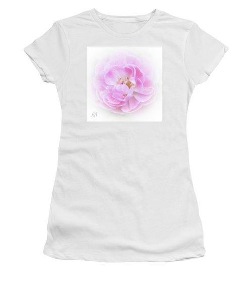 Women's T-Shirt (Junior Cut) featuring the photograph Be A Dreamer by Geri Glavis