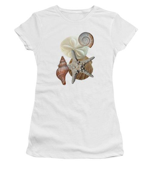 Beach Bounty Women's T-Shirt