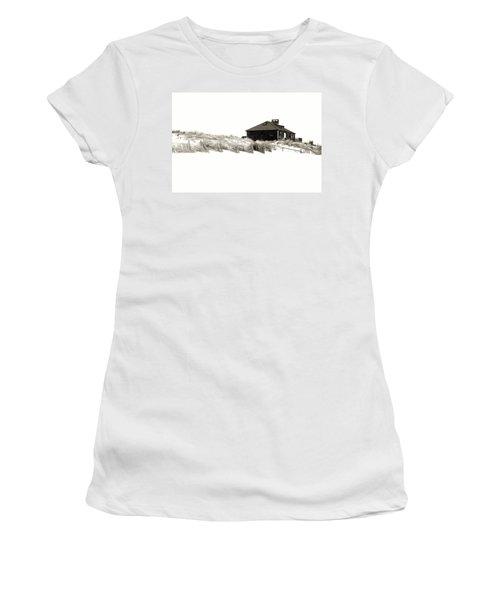 Beach House - Jersey Shore Women's T-Shirt
