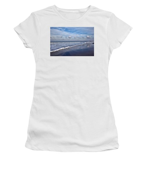 Beach Reflections Women's T-Shirt