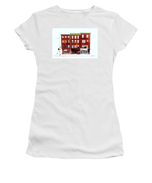 Bean Pies Women's T-Shirt