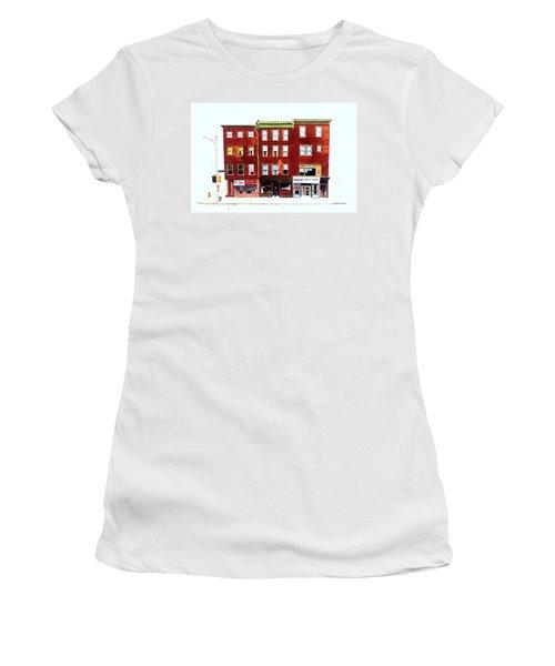 Bean Pies Women's T-Shirt