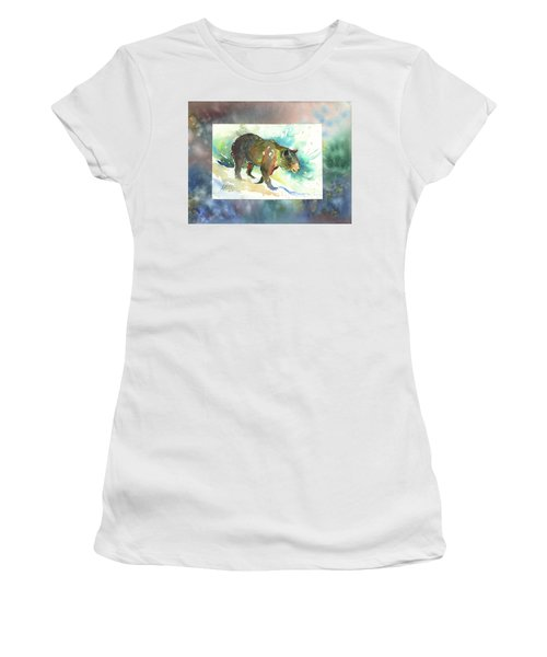 Bear I Women's T-Shirt