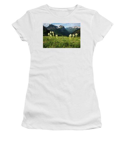 Beargrass - Glacier Np Women's T-Shirt