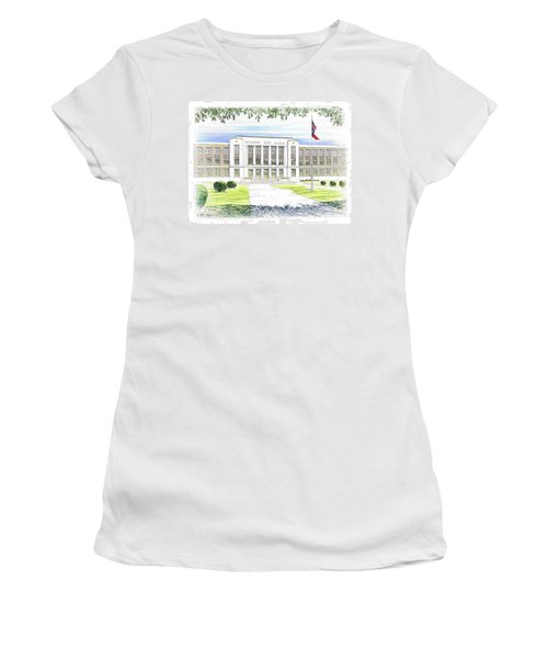 Beaumont High School Women's T-Shirt