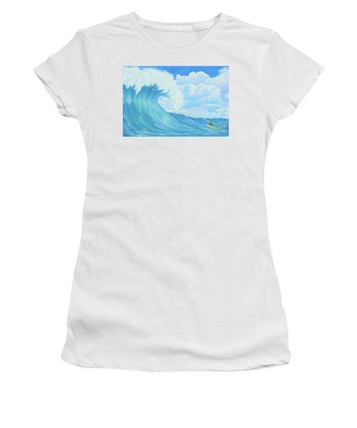 Beautiful Giant Women's T-Shirt