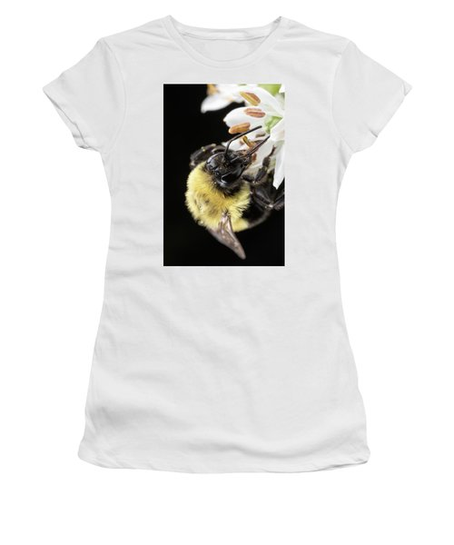 Bee Macro 1 Women's T-Shirt